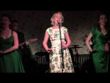 Marshmallows - Ya Ya (Lee Dorsey cover) @ Клуб