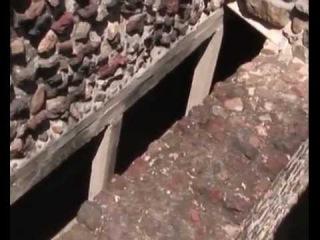 Запретные темы истории А.Ю.Скляров Неизвестная Мексика 1 серия Тайны города богов