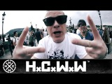 LOCO LOCO &amp DOG EAT DOG FT. DR KARY - WHO'S THE KING - HARDCORE WORLDWIDE (OFFICIAL HD VERSION)