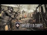 Resident Evil: Umbrella Corps – Трейлер #2 (PS4/PC) [60fps]