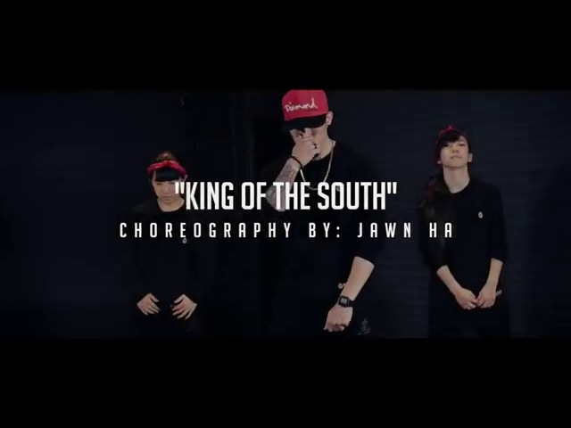 Jawn Ha | @BIGKRIT King of The South Choreography