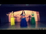 Танец живота кузу кузу (таркан)