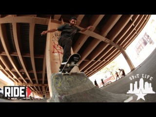 NYC with TOA 2015 - Josh Stewart, Kevin Coakley, Dustin Eggeling – SPoT Life