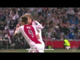 Ajax Amsterdam vs Rapid Wien 2-3 | All Goals and Highlights | UCL Qualifications 04.08.2015. HD