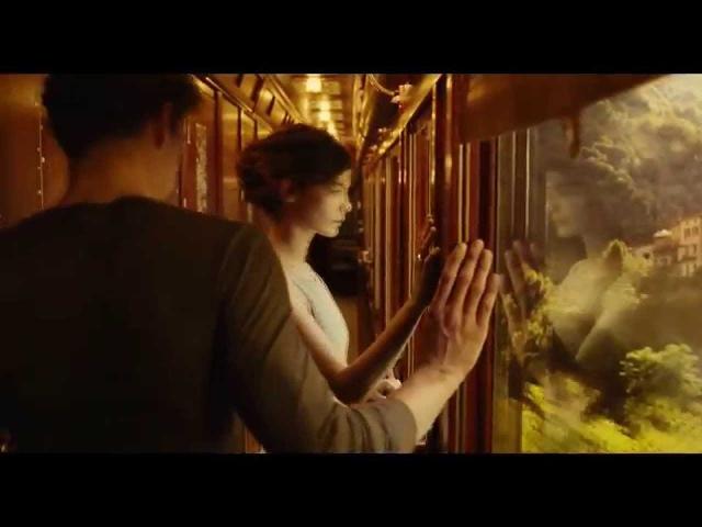 Chanel N°5 Night Train - A Toi (Joe Dassin)