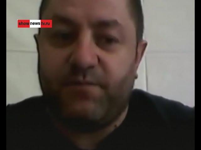 Наркоборец Малёнкин и фотограф Лошагин попросили их оправдать
