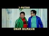 Onam bilmasin (Yangi Uzbek Kino 2015) _ Treiler