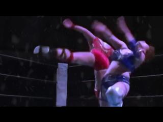 Kana vs Meiko Satomura Highlights