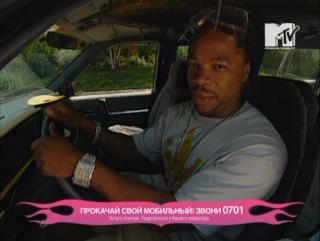 Тачку на прокачку [Pimp my Ride] 4 Сезон 4 Серия - Dodge Caravan (1988)