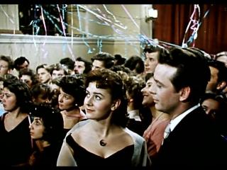 Сверстницы. (1959).