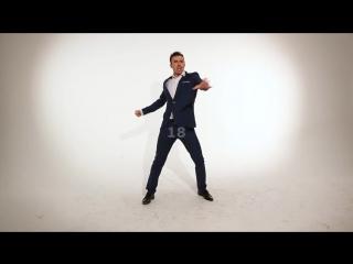 Как танцуют парни! how boys dance in a club