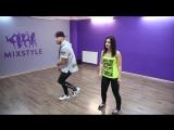 Как научиться танцевать Хип хоп дома за 5 минут ¦ Урок 7