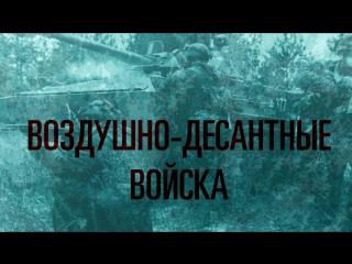 День защитника Отечества: Воздушно десантные войска (Минобороны России)
