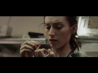Инфекция / Contracted (дублированный трейлер / премьера РФ: 3 сентября 2015) 2013,триллер/ужасы,США,18+