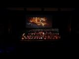 05. Howard Shore - Knife In The Dark (Изенгард) (OST Властелин колец Братство кольца)