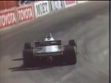 Сезон 1983. Этап 2 из 15. Гран-При США-Запад, Лонг Бич
