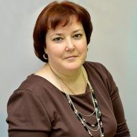 Наташа Родина