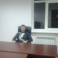 Сергей Дворядкин