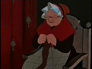Мультфильм Снежная королева (1957 г.) Г.Х. Андерсон