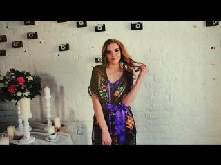 Back stage со съемок белья свадебной коллекции для шоу-рума BUDUAR
