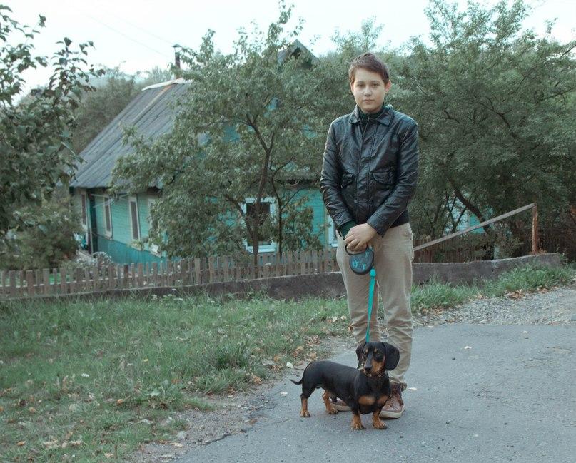 Костя Шилин | Витебск