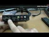 Обзор ресивера DVB T2 SELENGA T90. Подключение, настройка и сброс