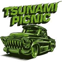 Tsunami PICNIC ● Цунами ПИКНИК