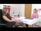 Lola, Nessy HD 720, lesbian, casting, new porn 2016