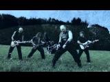 REBELLION - Hengist Videoclip