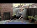 Miranda Kerr's Ultimate Morning Yoga Regime