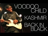 Two Tone Sessions - Eric Gales - Voodoo Chile Kashmir Back in Black