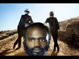 Daft Punk feat MC Ride - Beware One More Time