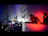 SWMC 2012. Booka Shade DJ Павел Воля &amp Tim Ivanov .Circus club
