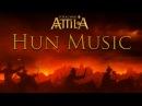 Total War Attila - Main Menu Music Hun Theme