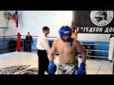 Колесников Игорь (19-40 лет) 71 кг 2 бой. Чемпионат ДНР по Кикбоксингу