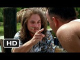 Forrest Gump (59) Movie CLIP - First Mate (1994) HD
