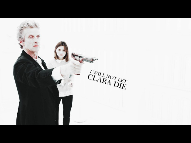► doctor clara | this love came back to me