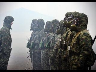 Чем сегодня вооружены войска РХБЗ
