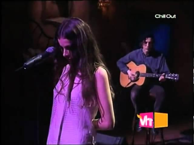 Mazzy Star - Fade Into You (MTV 1994)