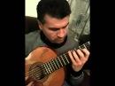 Tony Pusztai Mr Guitar Impro