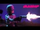 GUNSHIP - Tech Noir ft. John Carpenter