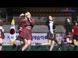[S영상] 트와이스, '축하무대로 3곡 쯤은 우아하게' (서울종합예술실용학교 입