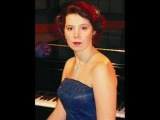 Ave Maria - Caccini - Olga Pyatigorskaya