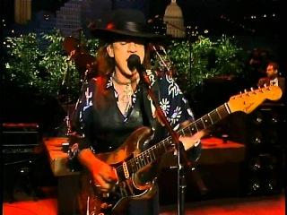 Stevie Ray Vaughan Love Me Darlin Live From Austin Texas