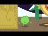 Peppa Pig Season 4 Episode 25 Mr Potatos Christmas Show