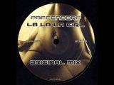 Paffendorf - La La La Girl (Official)