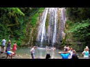 Экскурсии в Лазаревском - 33 водопада на реке Шахе - - Отдых и Развлечения