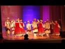 Народны ансамбль «Бацькаўшчына» на канцэрце да Дня Маці