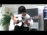 Sungha Jung - River Flows in You (Yiruma)
