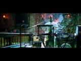 Amor Entrave - Космонавт (RadioTrance cover live)